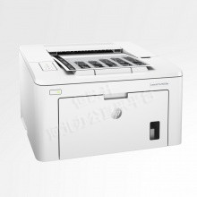 惠普HP打印机 M203dw  A4黑白激光打印机 wifi无线网络 双面万博体育登录首页 含上门安装费