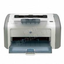 惠普LaserJet 1020 plus黑白激光打印机财务凭证万博App在线登录hp1020打印机