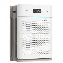 亚都空气净化器KJ480G-P4D双面侠P4D高效滤网除甲醛PM2.5二手烟