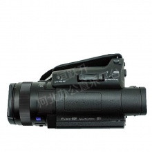 索尼4K HDR数码摄像机FDR-AX700套机