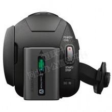 索尼(SONY)高清数码摄像机 FDR-AX40 超清4K