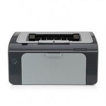 惠普 P1106 黑白激光打印机 1200x1200dpi (单位:台)