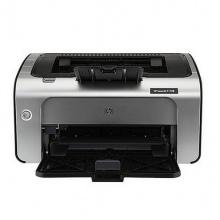 惠普 P1108 黑白激光打印机 1200x1200dpi (单位:台)