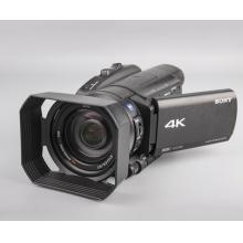【专卖店】Sony/索尼 FDR-AX700 4K高清摄像机 索尼AX700摄像机