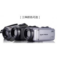 送32G卡+包 JVC/杰伟世 JVC GZ-R420 四防高清运动摄像机万博App在线登录DV